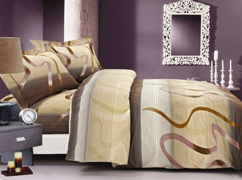French Linen Bedding front-528431