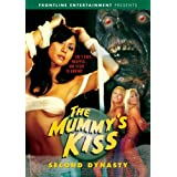 Mummy's Kiss: 2nd Dynasty ~ Christine Nguyen