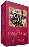 The Forsyte Saga: The Complete Series [DVD] [1967]