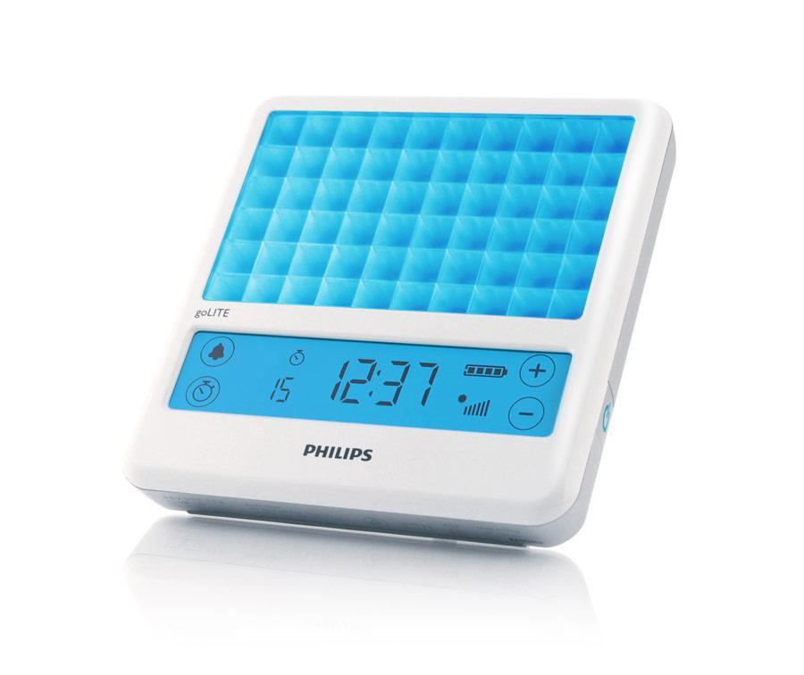 Amazon Com Philips Golite Blu Light Therapy Device