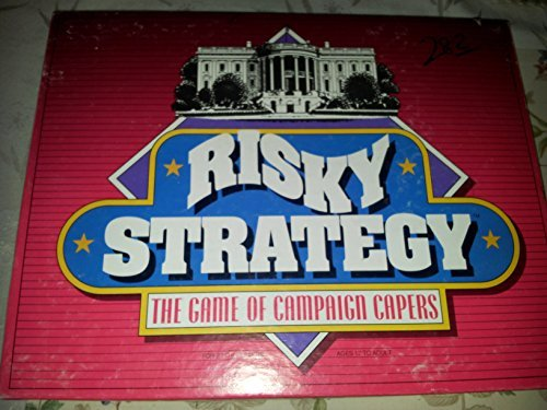 Risky Strategy: The Game of Campaign Capers - 1