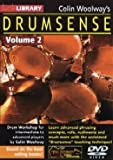 echange, troc Drumsense 2: Colin Woolway [Import anglais]