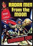 echange, troc Radarmen From The Moon