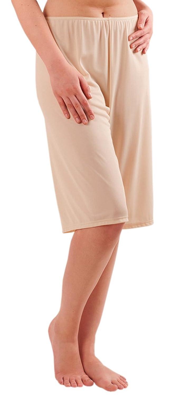 Graziella Damen Hosenunterrock ca. 60 cm antistatisch Made in Germany 3 Farben 9 Größen von 40 bis 56 jetzt bestellen