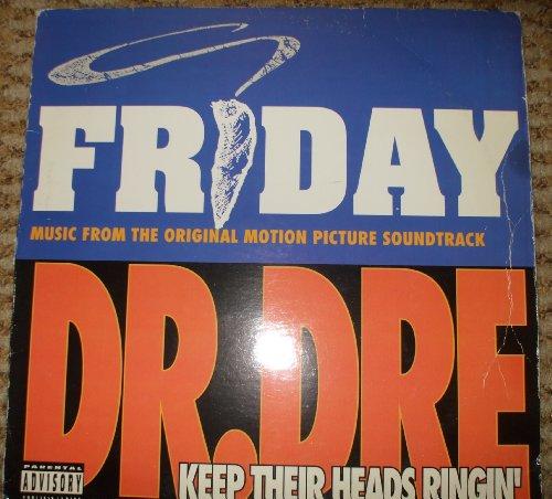 Dr. Dre - Dr. Dre - Keep Their Heads Ringin