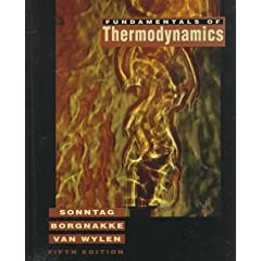 Fundamentals of Thermodynamics