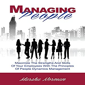 Managing People Audiobook