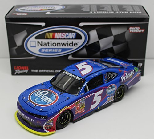 kevin-harvick-2014-kroger-procter-gamble-kentucky-win-124-nascar-diecast-by-lionel-llc