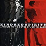 Kindred Spirits: Tribute Songs of Johnny Cash