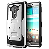 LG G4 Case [Heave Duty] **Slim Protection** I-Blason Armorbox [Dual Layer] Hybrid Full-body Protective Case With...