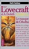 Le masque de Cthulhu par Derleth
