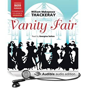 Vanity Fair: A Novel without a Hero (Unabridged)