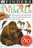 Zoo Animals (Dk Spotters Guides)