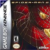 Spider-Man: The Movie 2 / Game