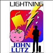 Lightning: A Fred Carver Mystery | John Lutz