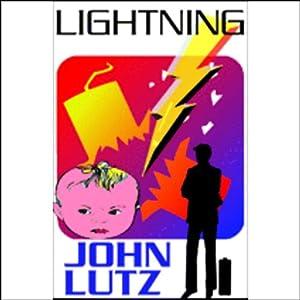 Lightning: A Fred Carver Mystery | [John Lutz]