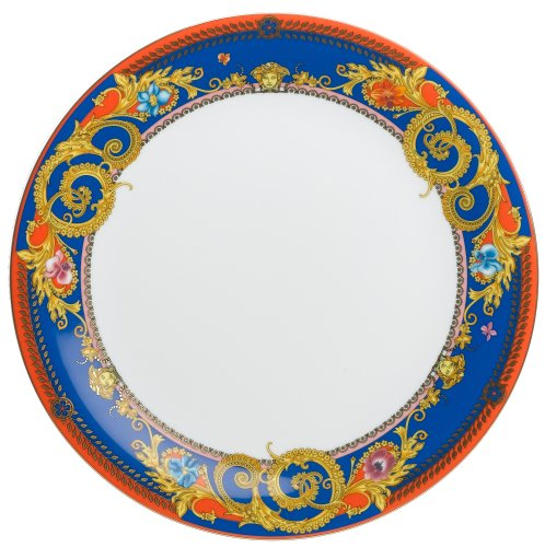 Buy Versace by Rosenthal Primavera Dinner Plate