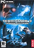 echange, troc Terminator 3 War Of The Machin