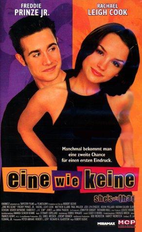 Eine wie keine [VHS]