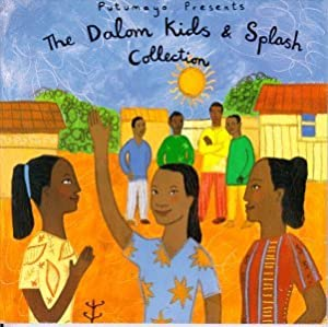 The Dalom Kids & Splash Collection