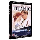 Titanic (2 Disc Special Edition) [1997] [DVD]by Leonardo Dicaprio