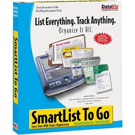 SmartList To Go