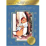 Complete Beatrix Potter Collection 2pk ~ Beatrix Potter