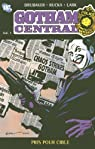 Gotham Central, Tome 1 : Pris pour cible