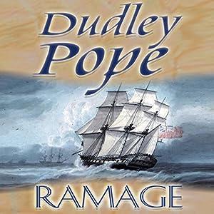 Ramage Audiobook