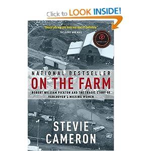on the farm stevie cameron pdf