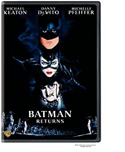 Cover of &quot;Batman Returns (Two-Disc Specia...