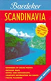 img - for Baedeker Scandinavia: Norway, Sweden, Finland (Baedeker's Scandinavia) book / textbook / text book