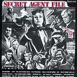 echange, troc Various Artists - Secret Agent File