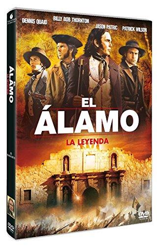 el-alamo-la-leyenda-dvd