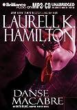 Laurell K. Hamilton Danse Macabre (Anita Blake, Vampire Hunter)