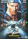 echange, troc Street Fighter