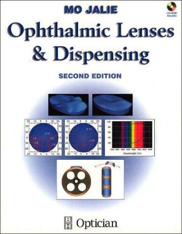 Ophthalmic Lenses, 2e