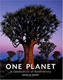 One Planet: A Celebration of Biodiversity (0810955342) by Nicolas Hulot