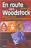 echange, troc J.-M. Bel - Woodstock Memory