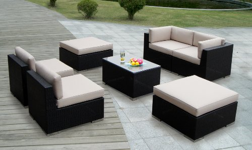 Burkston patio furniture for Burkston chaise lounge