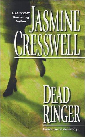 Dead Ringer, Jasmine Cresswell