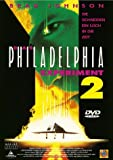 Philadelphia Experiment II [DVD] [Import]