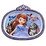 Disney Sofia the First Dinner Plate