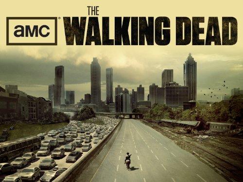 Amazon Com The Walking Dead Season 1 Andrew Lincoln Jon