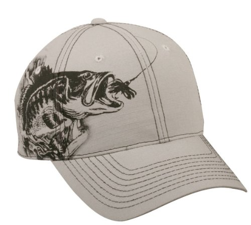 Jumping Bass Cap