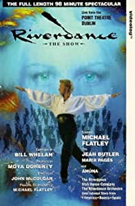 Riverdance - The Show [VHS] [UK Import]
