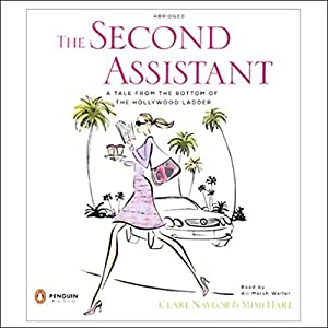 The Second Assistant Audiobook