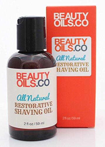 BEAUTYOILSCO-All-Natural-Restorative-Shaving-Oil-2-fl-oz-Moisturizes-and-Protects-Against-Nicks-Cuts-and-Razor-Burn