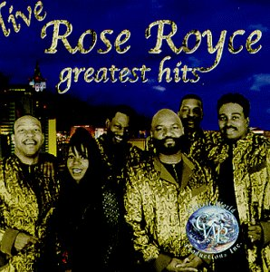 ROSE ROYCE - Rose Royce Live - Zortam Music