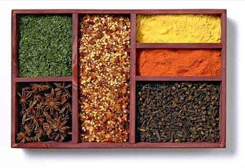 Box of condiments - 52